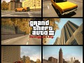 GTA 3 Kostygov City BETA1