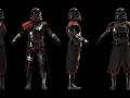 Purge Trooper For Modders