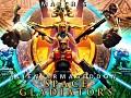 Alien Armageddon 3.14 Space Gladiators