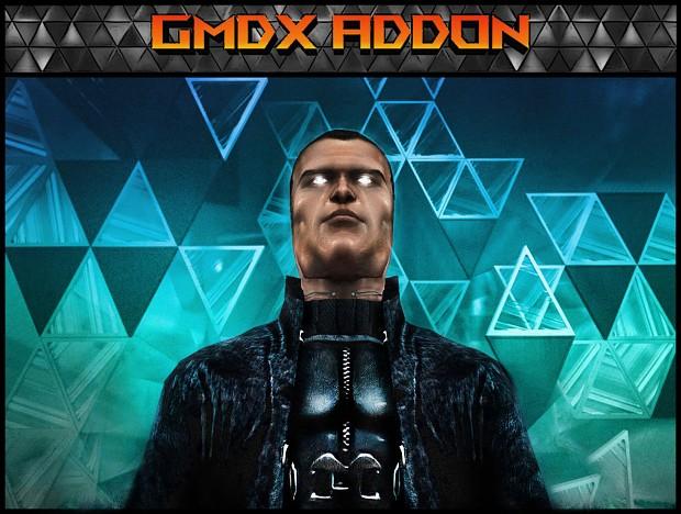 GMDX Addon *Updated*