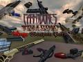 Carnivores Triassic Mega Weapon Pack by murtburt3
