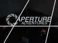 Aperture Adventures v0.4 (Delta)