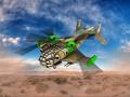 GLA Dragonfly