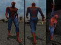 Spider-Man The Movie Game Beta Suit