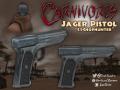 "Carnivores - ""C1 Chophunter"""