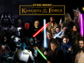 Knights of the Force: PART 1 of 2