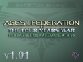 Ages Of The Federation V1.01 - Beneath the Raptor's Wings