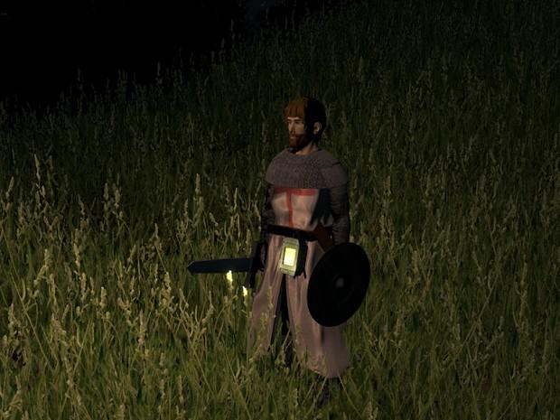 Knights & Legends: Dawn of a New Age | Demo (Alpha)