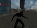 Classic Symbiote Suit Skin