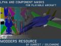 Alpha and Component Masks - Modder's Resource