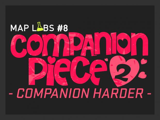 Map Lab #8 - Companion Piece 2: Companion Harder