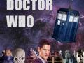 Doctor Who Mod for Stellaris v2.6.x + v2.7.x