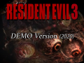 [Resident Evil 3 (1999) Overhaul Mod] The Lord of the Necropolis (DEMO ver.)
