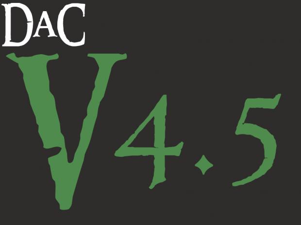Divide & Conquer: V4.5 - Eriador Rises