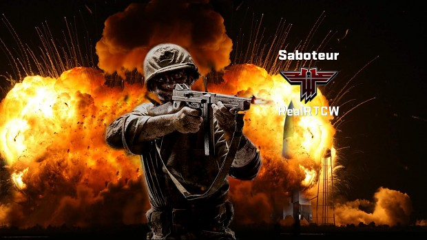 Real Saboteur (included in Complete Edition)