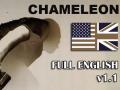 Chameleon FULL ENGLISH Translation v1.1 (FINAL)