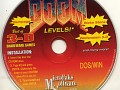 1000 DOOM Levels - 3D Shareware Games