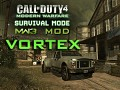 Survival MW3 Mod Vortex Map