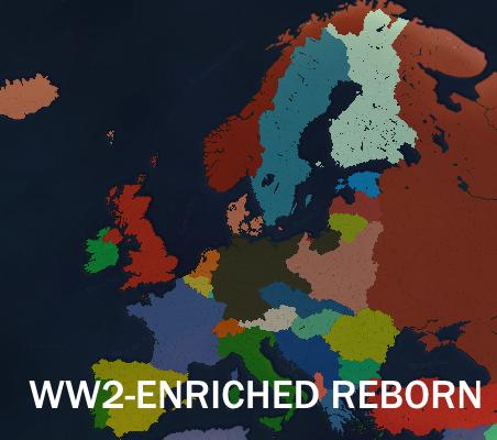 WW2 Enriched Reborn (5.0) (OLD)