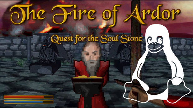 The Fire of Ardor 1.0.1 - Linux (x86-64)