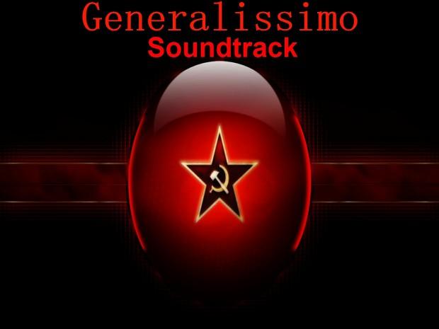 C&C RA2 Generalissimo OST