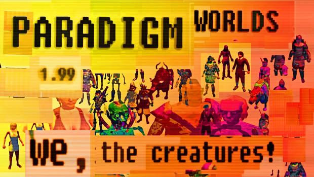 PARADIGM WORLDS 1.99