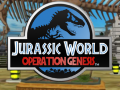 Jurassic World: Operation Genesis
