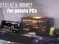Anomaly for Potato PCs v1.0