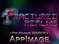 Fractured Realms - Pre-Release AppImage