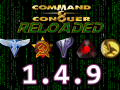C&C: Reloaded v1.4.9