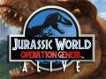 JW Operation Genesis Alive