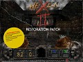 Vanilla Restoration Patch for Hexen II/World (software and GL)