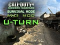 Survival MW3 Mod U-Turn Map