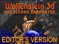 Wolfenstein 3D The Second Encounter Editor's Version