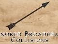 Thief Gold - Ignored Broadhead Collisions Mod
