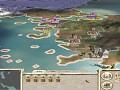 Rise of Alexander - Kardinal Map`s version