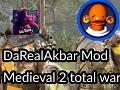 DaRealAkbar Mod
