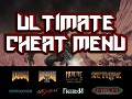 ULTIMATE CHEAT MENU v1.2 (PC, MAC, LINUX)