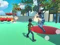 Alien Fighter Boy Version 0.2
