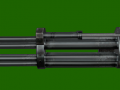 BUILD m134 with rotary animation