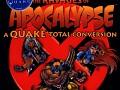 X-Men:The Ravages Of Apocalypse