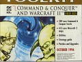 Toolkit For Command & Conquer & WarCraft II
