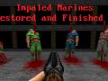 Impaled Marines Restored and Finished