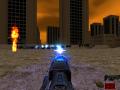 Plasma gun firing faster in Tactical mode