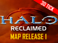 Halo 2 Reclaimed 30 Tick Map Files r1