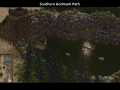 SpellForce 3 Soul Harvest - Southern Godmark Path