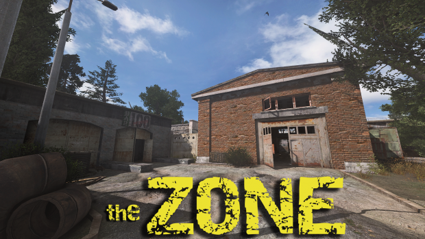 the ZONE 1.0 - A Reshade for Anomaly 1.5