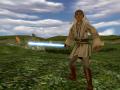 Dantooine (KotOR II conversion)