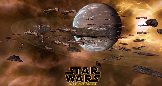 Star Wars Interregnum Beta 1