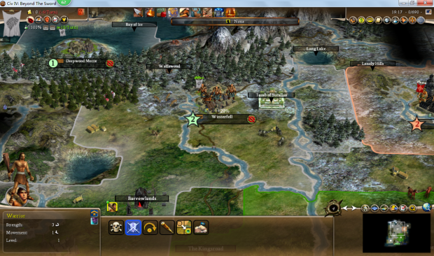 [Mod]Game of Thrones Patch v2.02
